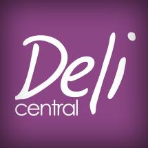 Deli Central Logo