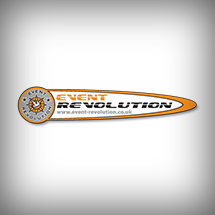 Email Design - Event Revolution