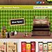 E-Commerce Homepage - Gordon Rhodes