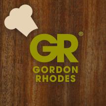 Gordon Rhodes Logo