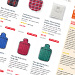 Hot Water Bottles Category Page