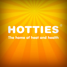 Hot Water Bottles Logo