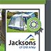 Outdoor Revolution Brochure Website