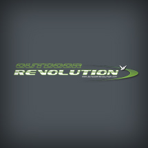 Outdoor Revolution New Logo